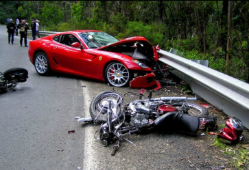 Missouri Motorcycle Accident Lawyer