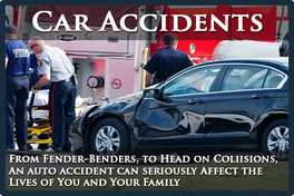 Missouri's Car Accident Attorney